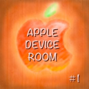 Apple device room