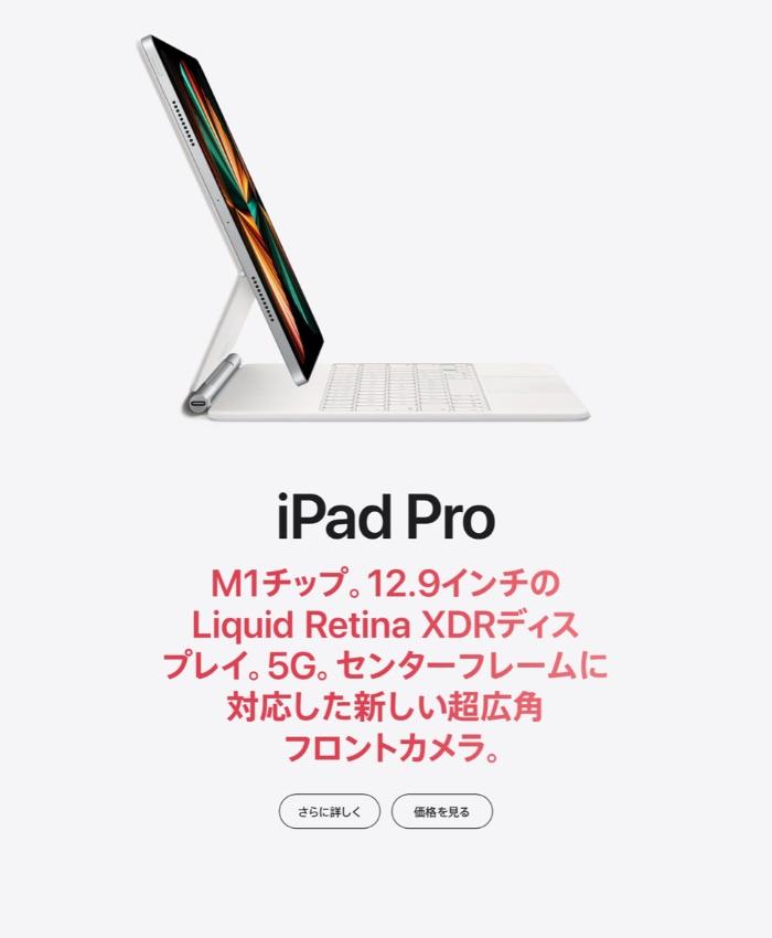 【iPad Pro】